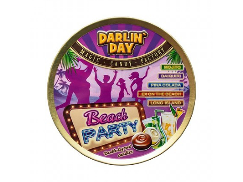 DARLIN DAY  BEACH PARTY, 180 гр